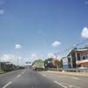 南米パラグアイのリンピオ市をアクションカメラMUSON MC2 Pro1を使って撮影してみた