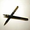 30年以上前のペン・シャープペン発見