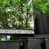 建築家が手がけたかっこいいモダンなカフェModernism Cafe(モダニズムカフェ)@スティサン