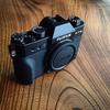 日本製二眼レフカメラ スーパーリコーフレックス(Super Ricohflex)