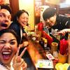【京都市・やきとり・居酒屋】タイから明るいご夫婦!
