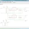 電源回路の回路図 DC/DCコンバータ