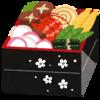 2021年お正月、父と母におせち料理を贈る!早割で1万円以下!