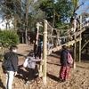 【体を動かす遊び場】小学生100円でたっぷり運動できる「平和の森公園フィールドアスレチック」
