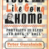 Feel Like Going Home: PORTRAITS IN BLUES AND ROCK'N'ROLL (US)