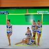 "<span itemprop=""headline"">泣けてきます新体操決勝!</span>"