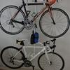 105を妻の自転車に移植します(1)
