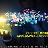 Mobile app development in Bangalore