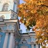 気ままに行く欧州の旅③ サンクトペテルブルクの街歩きとエルミタージュ美術館