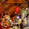 イスタンブールで買い物して、日本に送る