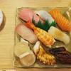 回らないお寿司♡