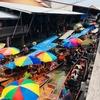 【夏旅】タイ・バンコクへ女ひとり旅