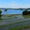 長崎県「鷹島」「福島」の特徴は棚田と小島