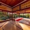 京都・大原 - 不断桜咲く実光院