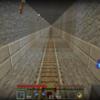 【Minecraft】地下鉄を作る(1)【プレイ日記】