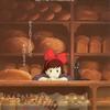 子供の頃の夢♪♪『ホットケーキ』×『魔女の宅急便』-グルメと映画のおいしい関係