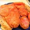 しっ鶏【1食99円】鶏胸肉の塩麹漬けオリーブオイルソテー焼きトマト添え簡単レシピ