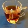 寒い秋・冬の朝は、コップ1杯のあたた~い紅茶を飲んでスタートしましょう。