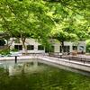 有馬ます池(兵庫県神戸)