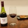 悪魔の蔵のワイン:カッシェロ・デル・ディアブロ