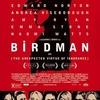 アレハンドロ・ゴンサレス・イニャリトゥ監督、マイケル・キートン主演の映画「バードマン あるいは(無知がもたらす予期せぬ奇跡)」