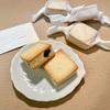 『Yume no okashi  ゆめのおかし』レーズンバターサンドウィッチをお取り寄せ。2ヶ月待ち人気のバタサン。