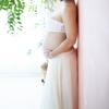【妊娠×お金】無料 / ワンコイン*フォトスタジオでマタニティフォト撮影