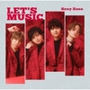 【Sexy Zone】LET'S MUSIC