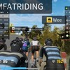 onelap その72 HIITwith Arm Fat Riding