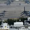 米海兵隊沖縄撤退が速くなる?