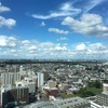 cumulonimbus   入道雲