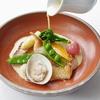 2021年5月限定!旬の魚「メバル」と仏産「ホワイトアスパラガス」が一堂に会します。