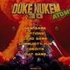 Steam、Duke Nukem 3D : Megaton Editionリリース