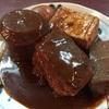 B級グルメ食レポ のぶ味 再訪(味噌おでん:岐阜県多治見市)