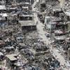 ハイチをハリケーンが直撃、339人死亡
