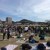 ひろちゃんin犬山シティ