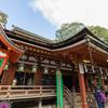 遅ればせながらの初詣、石上神宮から大神神社まで