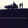 THEE MICHELLE GUN ELEPHANT『SABRINA HEAVEN』