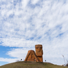 【ナゴルノ・カラバフ】首都ステパナケルトを散歩してたら我らが山にて結婚式に突然参加!?