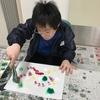 クリスマスを描く絵画教室