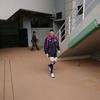 ≪ラグビー≫ トモさんを訪ねて福岡へ!!