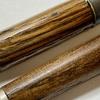 木軸のペンは使い込むとどう変わるのか