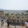 エーゲ海クルーズ パルテノン神殿