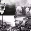 令和元年8月15日終戦の日 ⛩靖國神社参拝と反天連迎撃カウンターデモ活動🇯🇵👊💥