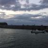 紀の川北岸自転車生活 アルブレイズFで大川漁港まで
