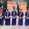 第38回 全日本女子学生剣道優勝大会に初優勝‼️