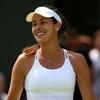 セクシーなテニスの選手,アナ・イバノビッチ Ana Ivanovic