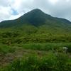 九州発 くじゅう三俣山登山道整備へ行ってきました。
