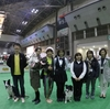 「FCIインターナショナルドッグショー2017」で踊って来ました〜!!