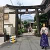 フウナ in リアル 2020・6月 白山(白山神社)
